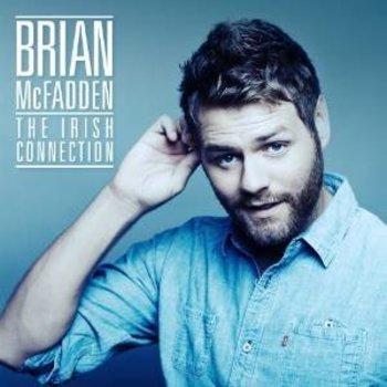 BRIAN MCFADDEN - THE IRISH COLLECTION (CD)