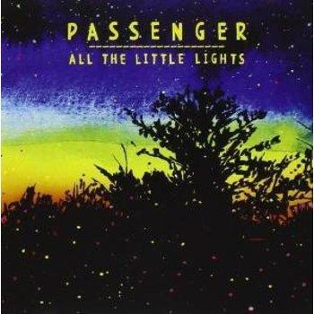 PASSENGER - ALL THE LITTLE LIGHTS (CD)