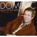 DOMINIC KIRWAN - A LITTLE BIT MORE (CD)...