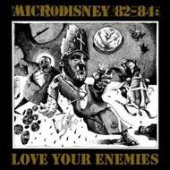 MICRODISNEY - LOVE YOUR ENEMIES '82-'84 (CD).