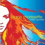 ALANIS MORISSETTE - UNDER RUG SWEPT (CD).