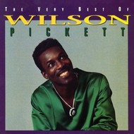 Warner Platinum,  WILSON PICKETT - THE VERY BEST OF