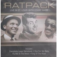 THE RAT PACK - LIVE IN ST LOUIS WITH COUNT BASIE