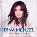 IDINA MENZEL - CHRISTMAS WISHES