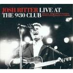 JOSH RITTER - LIVE AT THE 9.30 CLUB CD