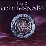 WHITESNAKE - THE BEST OF WHITESNAKE (CD).