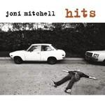 JONI MITCHELL - HITS (CD).
