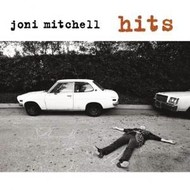 JONI MITCHELL - HITS (CD).