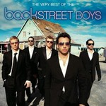 BACKSTREET BOYS - THE VERY BEST OF THE BACKSTREET BOYS (CD).