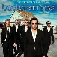BACKSTREET BOYS - THE VERY BEST OF THE BACKSTREET BOYS (CD).