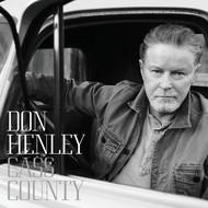 DON HENLEY - CASS COUNTY (CD)...