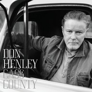DON HENLEY - CASS COUNTRY  (VINYL)