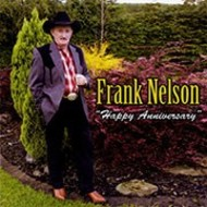 FRANK NELSON - HAPPY ANNIVERSARY (CD)