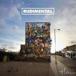 Asylum Records,  RUDIMENTAL - HOME (CD).