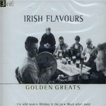 IRISH FAVOURITES (CD).