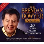 BRENDAN BOWYER - THE COLLECTION (CD)...