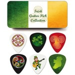 GUITAR PICKS - IRISH COLLECTION