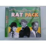 THE RAT PACK - LEGENDS OF: VOLUME 3