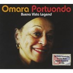 OMARA PORTUONDO - BUENA VISTA LEGEND (CD)...