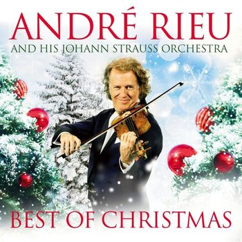 ANDRE RIEU - BEST OF CHRISTMAS (CD / DVD)
