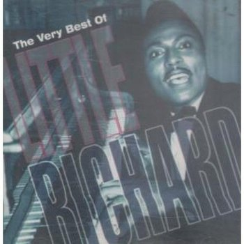 LITTLE RICHARD - THE VERY BEST OF