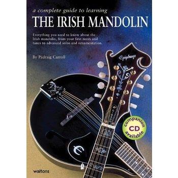 THE IRISH MANDOLIN BOOK