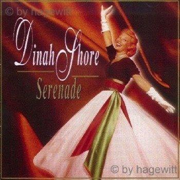 DINAH SHORE - SERENADE