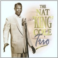 THE NAT KING COLE - TRIO