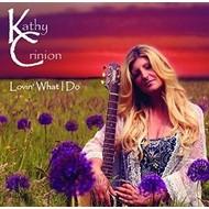 ISG Records,  KATHY CRINION - LOVIN' WHAT I DO