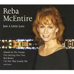 REBA MCENTIRE - JUST A LITTLE LOVE (CD)...