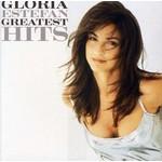 GLORIA ESTEFAN - GREATEST HITS (CD).