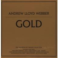 ANDREW LLOYD WEBBER - GOLD: VARIOUS ARTISTS