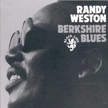 RANDY WESTON - BERKSHIRE BLUES