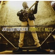 JOE LOUIS WALKER - HORNEST'S NEST