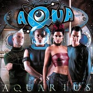 AQUA - AQUARIUS (CD)...