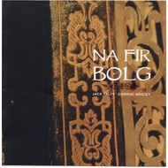 JACK TALTY & CORMAC BEGLEY - NA FIR BOLG (CD)
