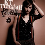 KT TUNSTALL - EYE TO THE TELESCOPE (CD).  )