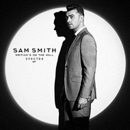 SAM SMITH - WRITING'S ON THE WALL (CD)...