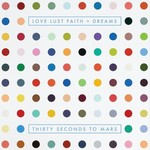 30 SECONDS TO MARS - LOVE LUST FAITH & DREAMS (CD).