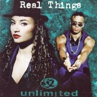 2 UNLIMITED - REAL THINGS