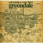 NEIL YOUNG & CRAZY HORSE - GREENDALE (CD)...