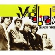 THE YARDBIRDS - SHAPES OF THINGS THE BEST OF
