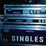 MAROON 5 - THE SINGLES (CD).