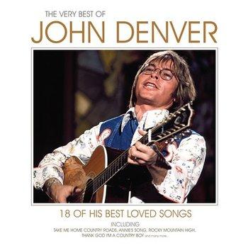 JOHN DENVER - THE VERY BEST OF JOHN DENVER (CD)