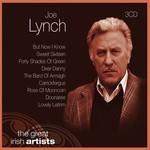 JOE LYNCH - THE GREAT IRISH ARTISTS (3 CD).