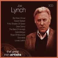 JOE LYNCH - THE GREAT IRISH ARTISTS (3 CD)