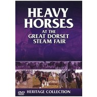 Boulevard Entertainment,  HEAVY HORSES AT THE GREAT DORSET STEAM FAIR