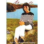 MARILLA NESS - HOW CAN I KEEP FROM SINGING (DVD)