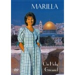 MARILLA NESS - ON HOLY GROUND (DVD)
