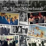 THE ROYAL SHOWBAND - THE BEST OF THE ROYAL SHOWBAND (CD/DVD SET)...